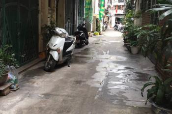 Chuyển công tác, cần bán gấp nhà mặt ngõ Kim Mã Thượng - Nhà 2 mặt thoáng, ô tô đỗ cửa
