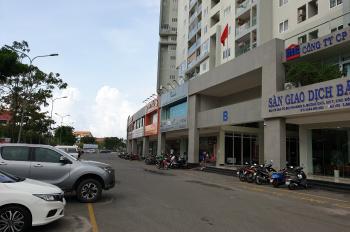Cần bán căn shophouse 3 mặt tiền chung cư Gateway vũng tàu