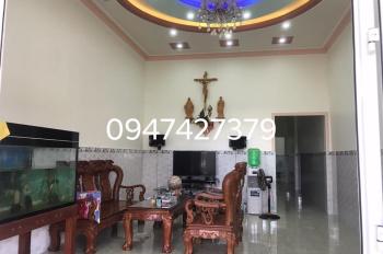 Chính chủ cần bán gấp nhà mặt tiền 55 Châu Văn Liêm, Lộc Tiến, TP Bảo Lộc sổ đỏ. LHCC 0947427379