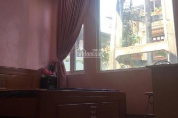 Bán nhà mặt phố Lạc Trung 40m2 x 5 tầng, mặt tiền 3.1m, giá 9.5 tỷ có thương lượng