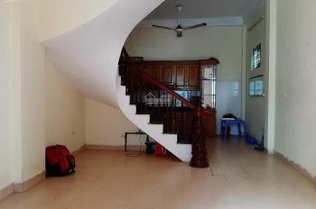 Duy nhất tại Văn Nội, Yên Nghĩa: Nhà 4 tầng, nở hậu, 4PN, giá chỉ 1 tỷ 500 triệu