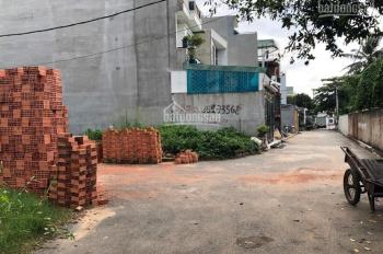 Kẹt tiền sang nhanh lô đất nền đường Nguyễn Oanh, Gò Vấp. Sát bên chợ Căn Cứ, sổ riêng, giá 1.3tỷ