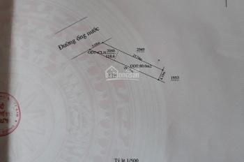 Đất Thái Hòa mặt tiền đường thông 8m DT: 118m2, TC: 80m2, giá 1,2 tỷ. LH: 0983105691