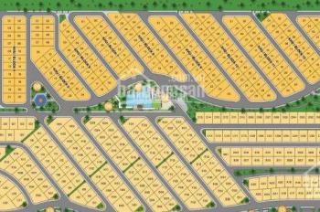 Bán đất nền dự án, sổ hồng riêng, tự do xây dựng, hạ tầng đồng bộ, LH: 0903364009