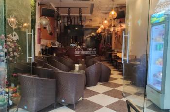Chính chủ cho thuê mặt bằng kinh doanh 2 tầng mặt phố Trần Hòa, diện tích 87,3m2