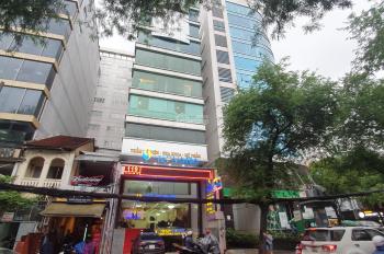 Bán nhà mặt tiền Calmette -  Nguyễn Thái Bình, Q. 1, DT: 4m x 20m, GPXD: Hầm 7 lầu, giá chỉ 39 tỷ