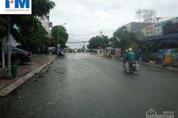 Cho thuê nhà Trảng Dài, ngay ngã 4 Nguyễn Khuyến, 13 tr/tháng, LH: Mr Thu 08 5533 7979