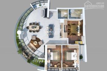 Cần bán căn hộ Gateway Vũng Tàu 3 PN, căn hộ penthouse đẳng cấp