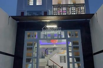 Sở hữu nhà phố liền kề TT 499 tr sau KDC Tân Quý Tây, SHR tặng nội thất 20tr. LH 0706.698.682