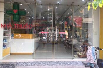 Cho thuê cửa hàng mặt phố Khâm Thiên, 60m2 x 2 tầng, MT 5m, giá 45tr/th, LH: 0948990168 Mr. Duy