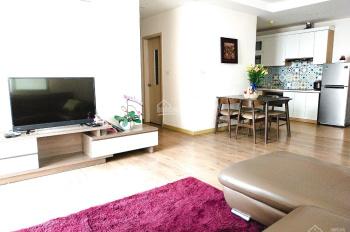 Chính chủ cho thuê gấp căn hộ 105m2 3PN tại N03-T1 khu Ngoại Giao Đoàn, chỉ 10tr/th. LH: 0961968066