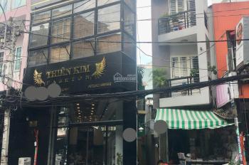 Nhà 2MT Lê Thị Riêng, gần ngã 6 và New World 4.5x16m, trệt 2 lầu, hợp đồng thuê 75tr/th