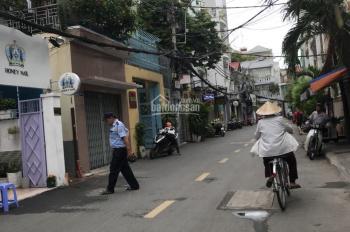 Bán nhà cấp 4 mặt tiền đường Hiệp Nhất (DT: 5*20m). GPXD: Hầm - 6 lầu