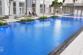 Cần tiền bán gấp CH Citi Soho q2, DT: 59m2 (2PN, 2WC), sắp giao nhà, sổ hồng vĩnh viễn, giá rẻ nhất