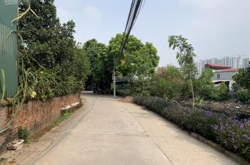 Bán nhà 3 tầng mới tại Bát Tràng 60m2, mặt tiền 4.5m, đường 3m thông thoáng. LH: 03.3861.1368