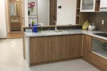 Chính chủ cho thuê căn 3PN, nội thất cơ bản, giá 16 tr/th, nhà mới. LH xem nhà: 0938 490 870