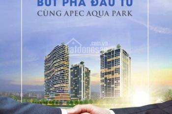 Mở bán Shophouse Apec Aqua Park Bắc Giang, LH 0981971246