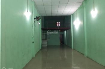 Cho thuê nhà 4 x 25m gác lửng đường nội Lê trọng Tấn