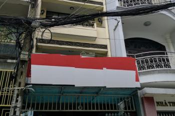 Cho thuê nhà mặt tiền Nguyễn Thái Bình, DT 4x15m, nhà 3 lầu. LH 0906 693 900