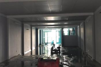 Cho thuê nhà 4 x 25m 1 lầu, số 21 đường T8 P Tây Thạnh Q Tân Phú.