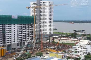 Chính chủ - Bán căn tầng 8 view sông River Panorama 65m2, thanh toán 1.3 tỷ, gần có nhà
