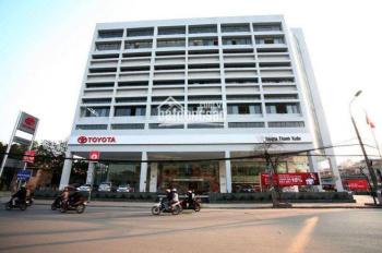 Cho thuê văn phòng tòa nhà Toyota 315 Trường Chinh, Thanh Xuân - Liên hệ: 0915 963 386