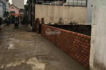 Bán đất HXH đường 19 72m2 = 5x14.5m ngay Gigamall Phạm văn Đồng, P. Hiệp Bình Chánh, LH: 0908566828