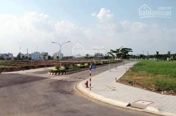 Bán gấp đất MT đường Phan Văn Đáng, cách THCS Dương Văn Thì 400m chỉ 1.2 tỷ, 82m2, SHR, thổ cư 100%