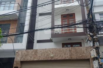 Bán nhà Mặt tiền Út Tịch, P4,TB. DT 5x20, CN 100m2. dành cho mô hình Khách sạn, CHDV. Gía 16 tỷ