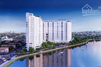 Căn hộ thông minh cao cấp ven sông Sài Gòn Intela, MT Nguyễn Văn Linh, 0933366072