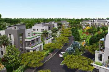 Cần bán ngay căn biệt thự đơn lập Đặng Xá, giá chỉ từ 44 tr/m2 đất. LH 0943500642
