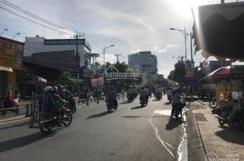 Cho thuê nhà góc 2 mặt tiền đường Lê Văn Quới, Quận Bình Tân