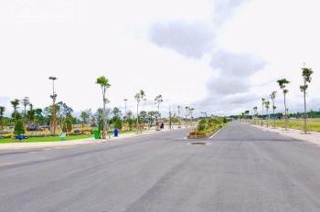Bán đất nền KCN Bàu Bàng, cặp sát Quốc lộ 13, chỉ 575 triệu/nền/95m2. Liên hệ 0912177447