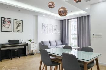 Cho thuê căn hộ The Garden Hill 2 phòng ngủ, 80m2 có đầy đủ nội thất, giá 11 triệu/tháng