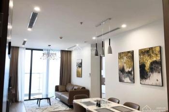 Cho thuê căn hộ chung cư cao cấp Vinhomes Sky Lake, Phạm Hùng, DT 100m2, 3PN, đủ đồ (Nội thất đẹp)