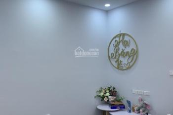 Cho thuê căn hộ chung cư Nghĩa Đô, tòa CT1A tầng 19 DT 45m2, 1PN cơ bản 7tr/th