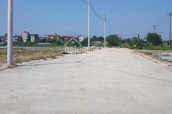 Nhượng lại mảnh đất trúng đấu giá của nhà nước tại thôn Đông Tây, Vân Nội Đông Anh, 68,8m2 giá rẻ