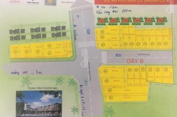 Đất đầu tư giá F0, mặt tiền Long Phước, 55tr/m2, LH 0902686639 Hưng