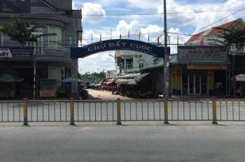 Cần bán miếng đất sổ đỏ gần MT đường ĐT 746, Bắc Tân Uyên, Bình Dương, gần chợ Đất Cuốc và KCN KSB