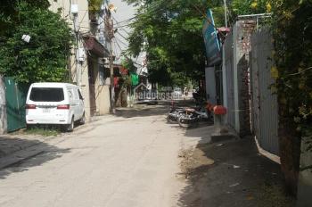 Bán nhà Đê Quai, gần ngõ 124 Âu Cơ, phường Tứ Liên, Tây Hồ, Hà Nội