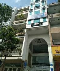Bán nhà mặt tiền Quận 1 đường Nguyễn Văn Giai - Đinh Tiên Hoàng, hầm 8 tầng, 16 phòng, 31 tỷ