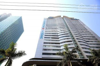 Cho thuê văn phòng Vinaconex 9, Phạm Hùng DT 80 - 500m2, giá hấp dẫn, LH 0961265892