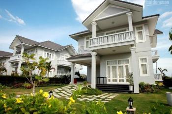 Biệt thự siêu rẻ mặt tiền đường Nguyễn Hữu Thọ Dragon Parc 2, giá rẻ tỷ/căn, LH 0977771919