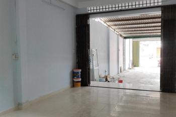 Cho thuê nhà nguyên căn tại số 167 (số cũ 127) đường Nguyễn Thị Minh Khai - Nha Trang