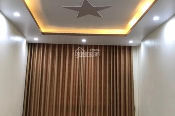Cho thuê gấp nhà ngõ 72 Nguyễn Trãi cạnh Royal City, DT 35m2*5 tầng, MT 4m, 20tr/th - 0927.113.446