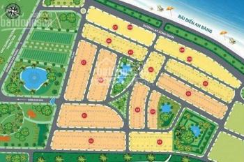 Bán hai lô đất C2 - 05 và C2 - 06 có MT = 24 làng chài Hội An Royal Residence