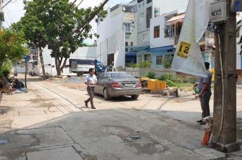 Bán gấp lô đất 2 mặt tiền đường Lạc Long Quân, Q11, 4 tỷ 99tr, LH Thi 0931327898