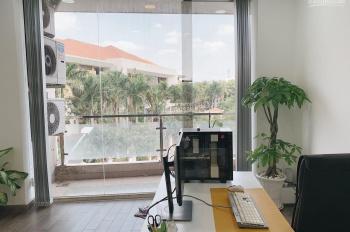 Cho thuê văn phòng đường Nguyễn Thái Bình, Quận Tân Bình, 38m2, 12tr/th, LH: 0326354410 Ms Hạnh