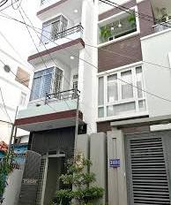 Đi nước ngoài, bán nhà mặt phố đường Minh Phụng Quận 11, DT: 3.6x13m, góc 2MT, giá chỉ 12.5 tỷ
