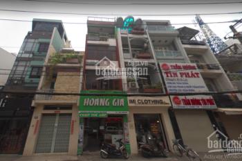 Cho thuê nhà MT Huỳnh Văn Bánh, Q. Phú Nhuận trệt 4 lầu DT 4*25m giá 75tr/tháng, LH: 0912712828